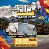 Caravans Salon Poland 2019