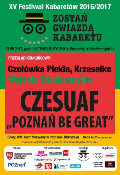 Wydarzenia Poznań